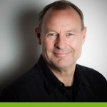 "Norbert Kox: ""Dozent, Ideengeber, Ghostthinker"""