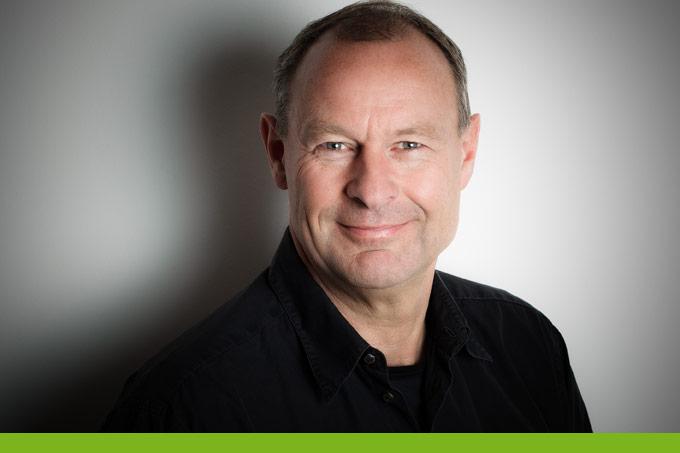 Norbert Kox: Dozent, Ideengeber, Konzeptentwickler